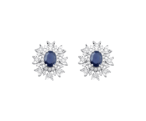 Fancy Illusion Diana Earrings