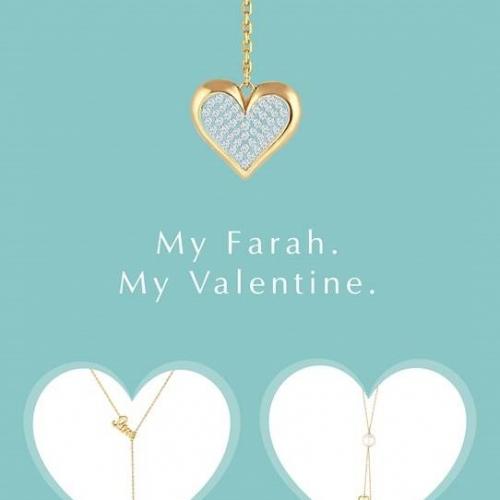 FARAH Valentine