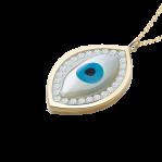 Eye Shape Eviel Eye