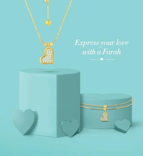 FARAH Valentine 2020