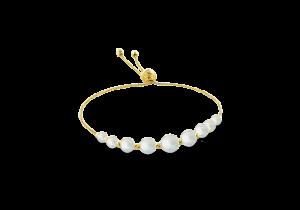Fresh water Pearl BOLO (Adjustable) Bracelet