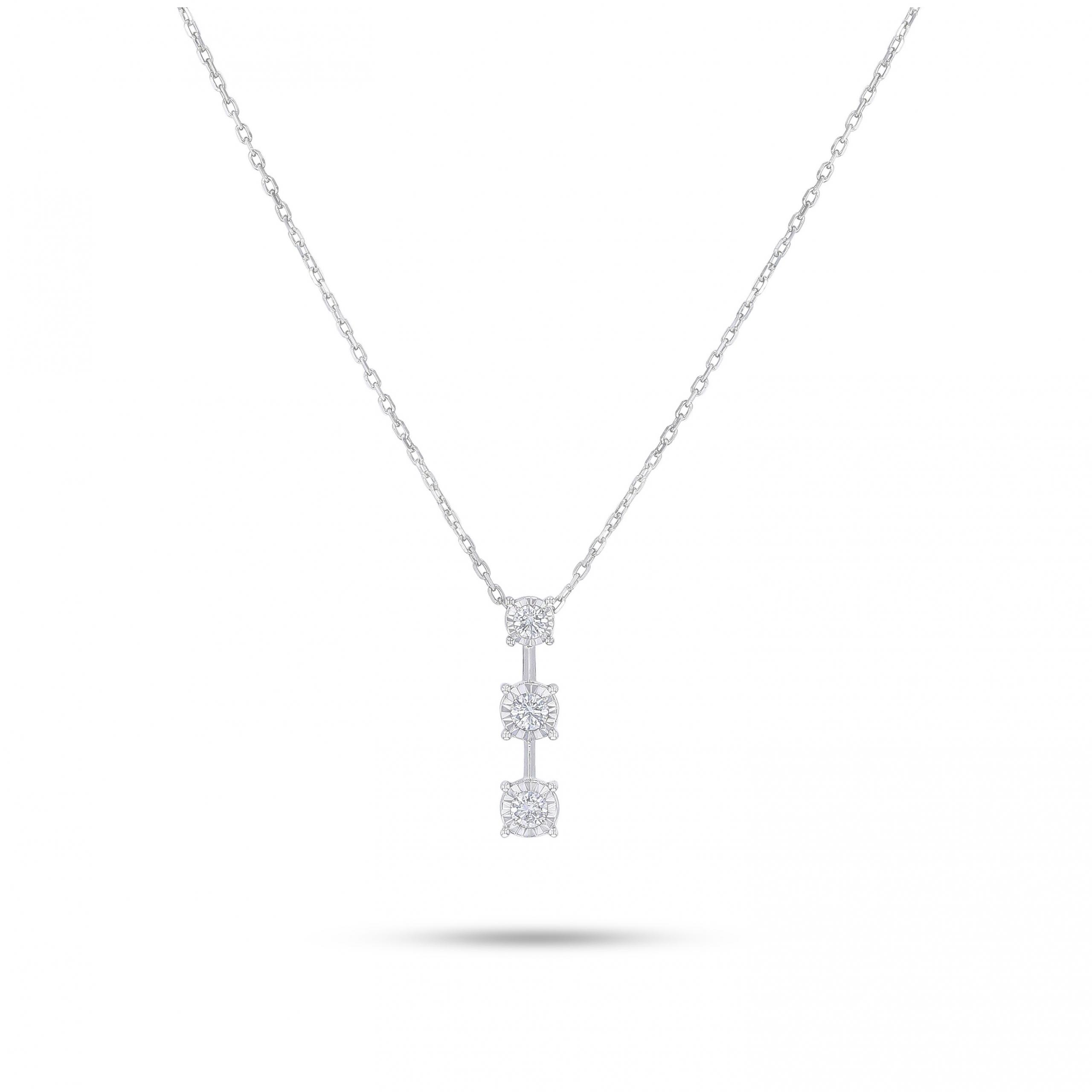 Triology Pendant Chain