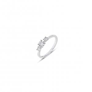 Triolagy Ring