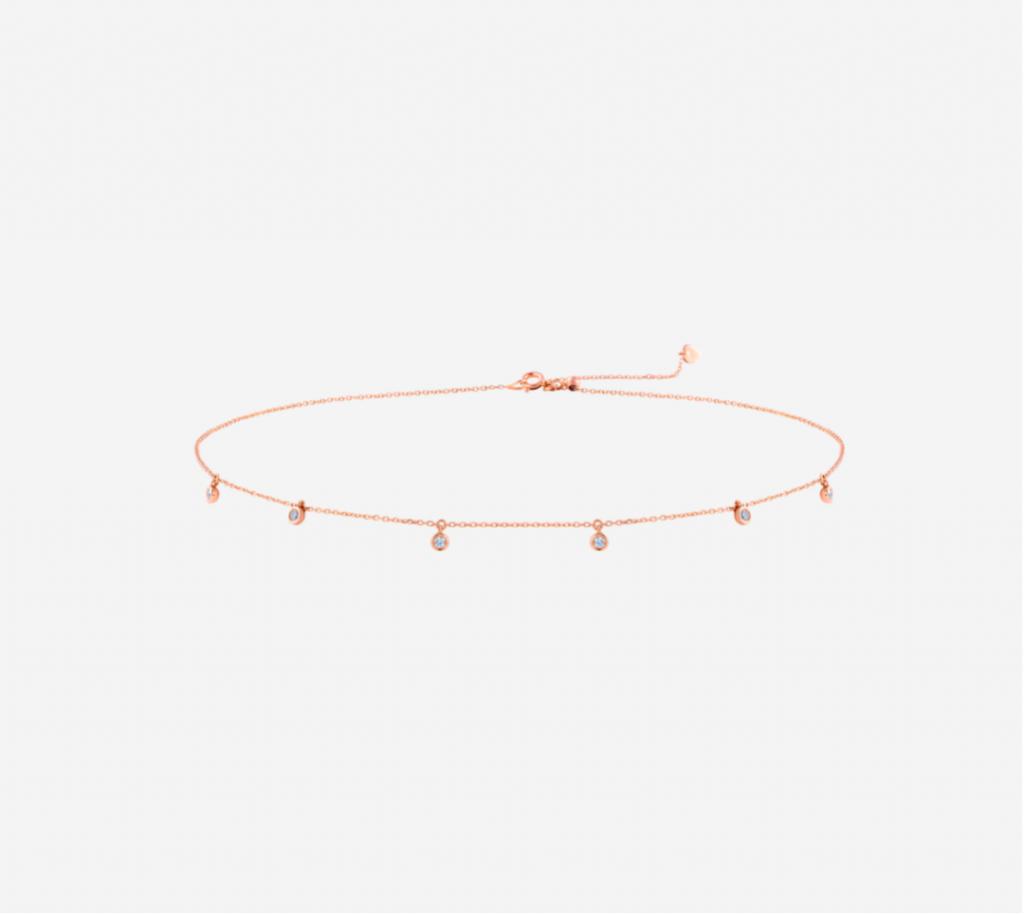 Choker Necklace RG